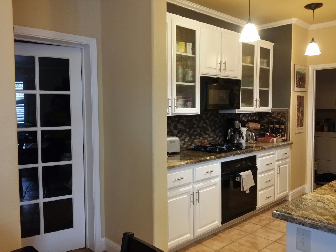 View Larger Image Cabinet Refacing