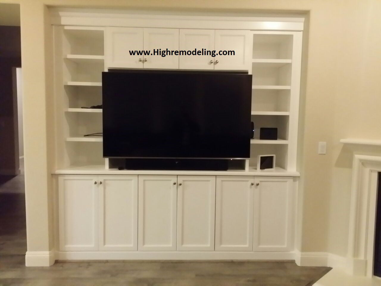Furniture Design U0026 Making   High Tech Services Remodeling | Cabinet Refacing  | Cabinet Refinishing Sacramento Area