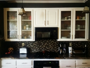 Marvelous CABINET REFACING