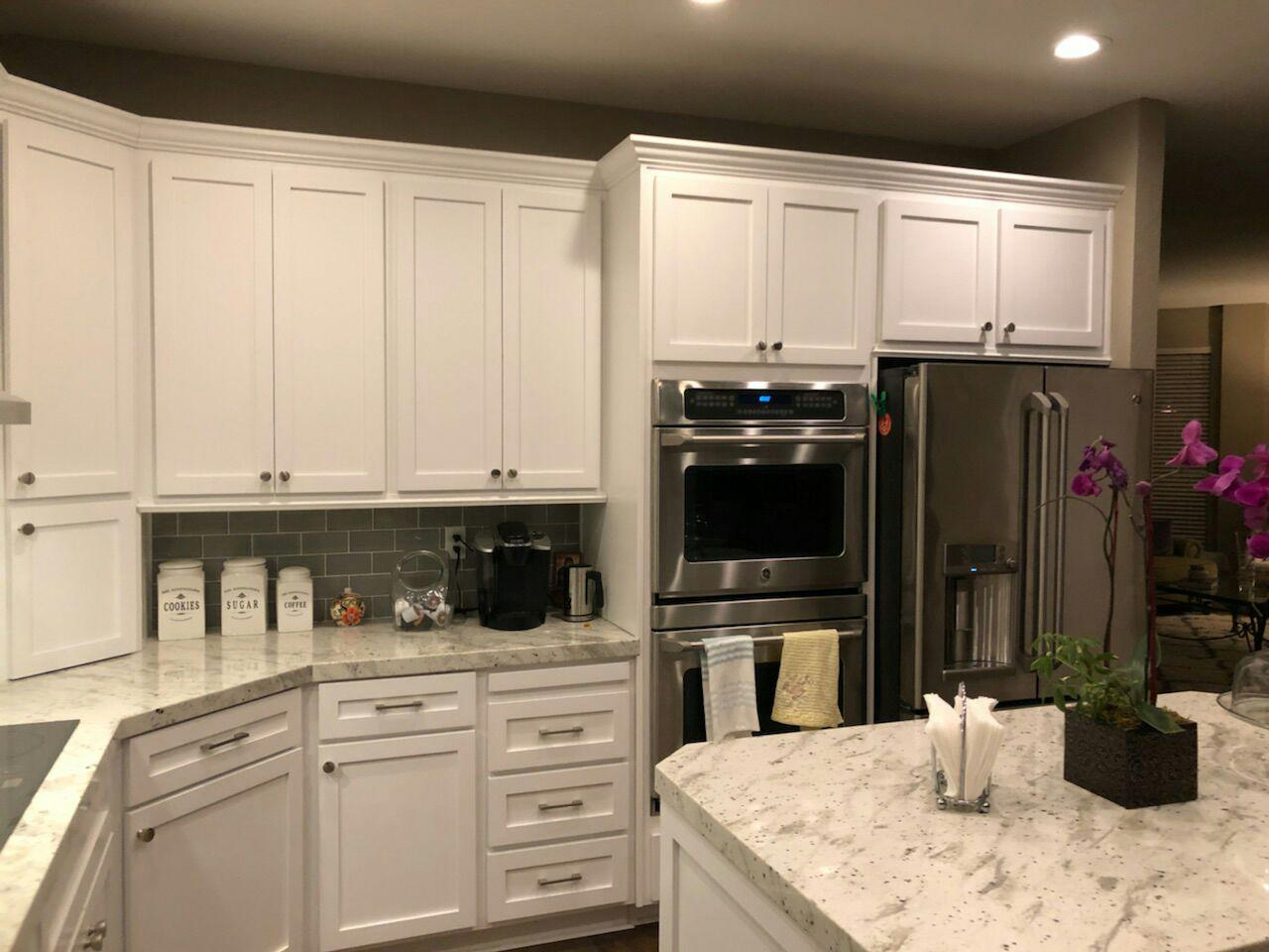 refacing cabinet in Sacramento